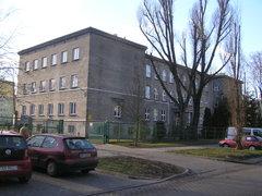 Osowska 81 wWarszawie