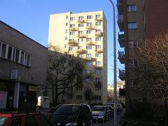 Osowska 82A wWarszawie