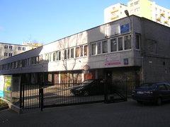 Osowska 84A wWarszawie
