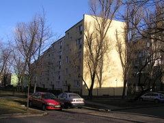 Osowska 86 wWarszawie