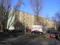 Osowska 88 wWarszawie