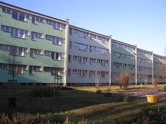 Osowska 89 wWarszawie