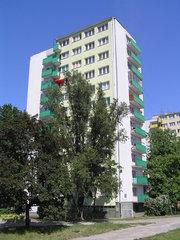 Ostrobramska 136 wWarszawie
