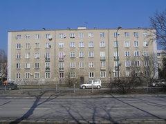 Ostrobramska 106/112 wWarszawie