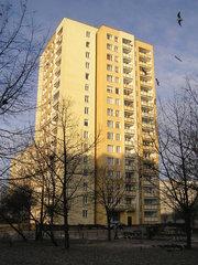 Ulica Tarnowiecka 3 wWarszawie