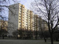 Ostrobramska 82 wWarszawie