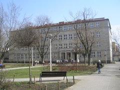 Paca 44 - szkoła nr 72