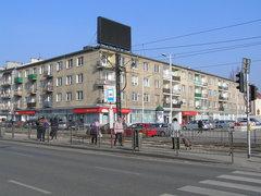 Plac Piotra Szembeka 1 wWarszawie