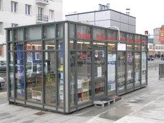 Plac Szembeka 1A wWarszawie
