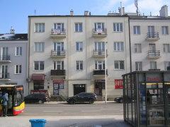 Plac Szembeka 2 wWarszawie