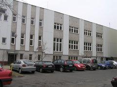 Podskarbińska 25A wWarszawie