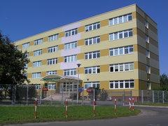 Podskarbińska 25 - ZUS