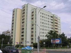 Rechniewskiego 3 wWarszawie