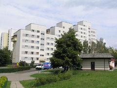 Rechniewskiego 5 na Gocławiu