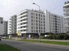 Rechniewskiego 13 wWarszawie