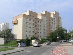 Rechniewskiego 9A wWarszawie