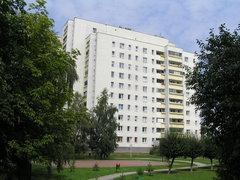 Rechniewskiego 5A wWarszawie