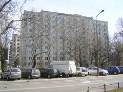 Saska 48A wWarszawie
