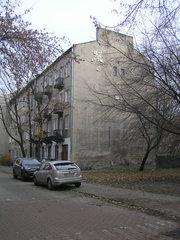 Siedlecka 26 wWarszawie