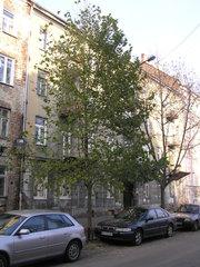 Siedlecka 27A wWarszawie