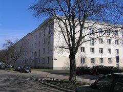 Siennicka 36 wWarszawie