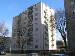 Siennicka 38A wWarszawie