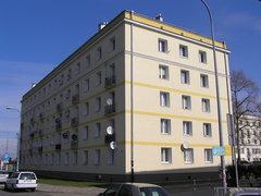 Siennicka 42 wWarszawie