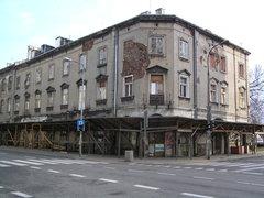 Sierakowskiego 4 - Kamienica Mintera