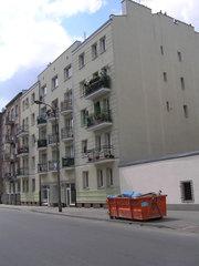 Skaryszewska 13 wWarszawie