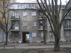 Stanisława Augusta 14 wWarszawie