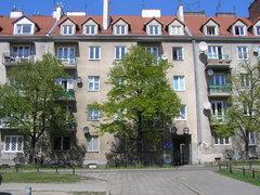 Stanisława Augusta 2A wWarszawie