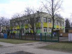 Przedszkole nr 411 na Pradze