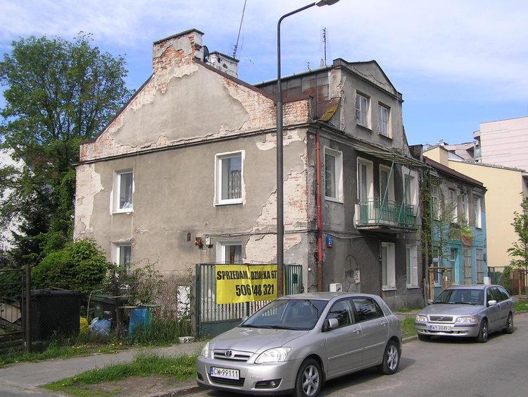 Sulejkowska 27 wWarszawie