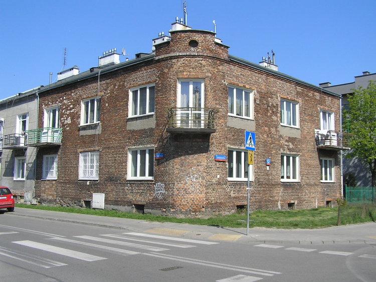 Sulejkowska 52 wWarszawie