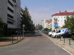 Szkoły Orląt wWarszawie