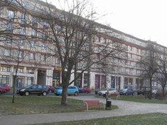 Plac Hallera 6 wWarszawie