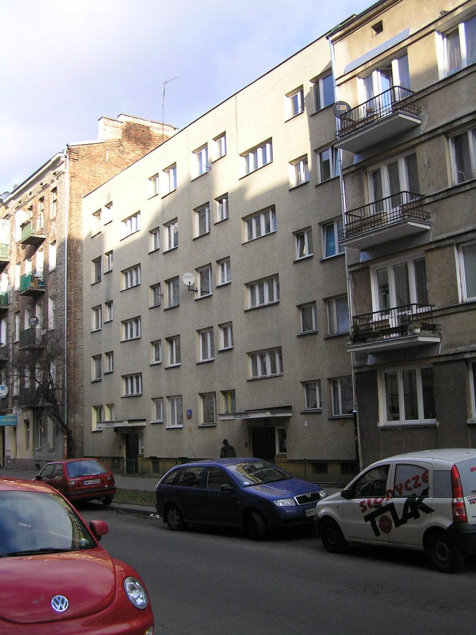 Tarchomińska 10
