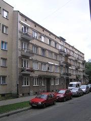 Tarchomińska 8