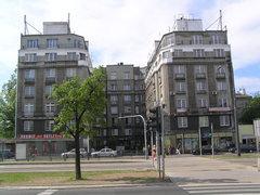 Targowa 15 - Kamienica Juliusza Nagórskiego