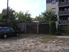 Tarnowiecka 33B wWarszawie