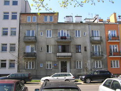 Terespolska 13 wWarszawie