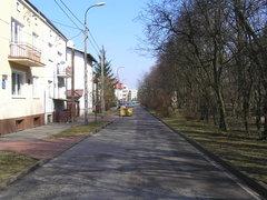 Ulica Trembowelska wWarszawie