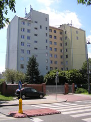 Wileńska 16 wWarszawie