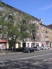 Wileńska 7 wWarszawie
