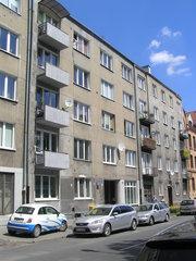 Wileńska 65 wWarszawie