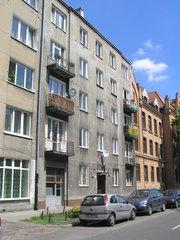 Wileńska 67 wWarszawie