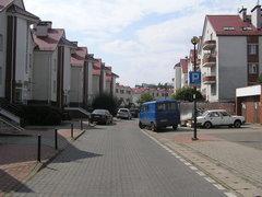 Ulica Witwickiego wWarszawie
