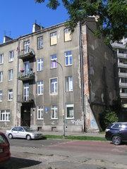 Wołomińska 17A wWarszawie