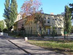 Wołomińska 12/18 - Przedszkole nr 186