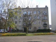 Wołomińska 54 wWarszawie